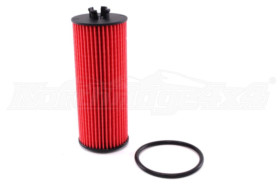 K&N Pro Series Oil Filter (Part Number:PS-7025)