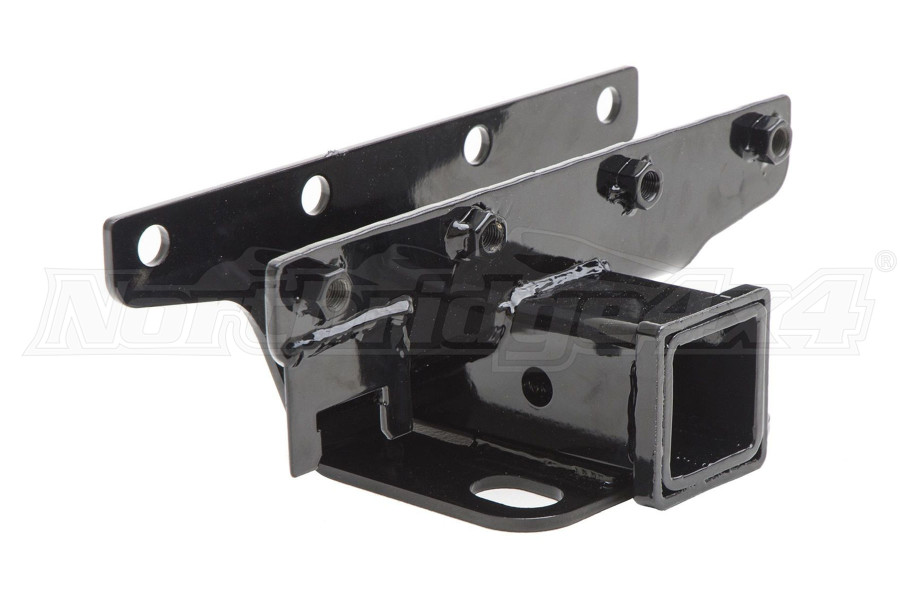 Smittybilt Receiver Hitch (Part Number:JH44)