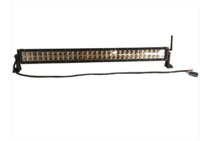 ENGO 180W 30in LED Amber/White Multi-Function Light Bar (Part Number: )