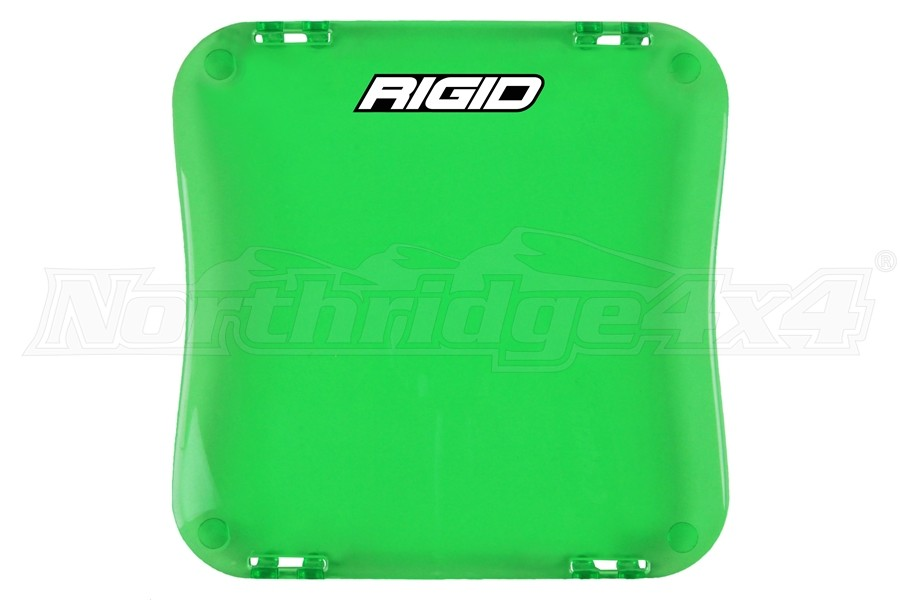 Rigid Industries D-XL Series Cover Green (Part Number:321973)