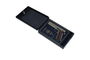 Tuffy Security Large Portable Safe (Part Number: )