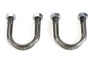 Yukon 1310 and 1330 U-Bolt Kit ( Part Number: YYUB-F9-1310)