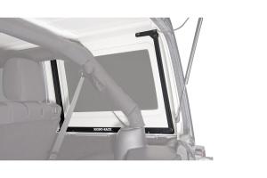 Rhino Rack Vortex RCL 3 Bar Rhino-Rack Backbone Roof Rack - Black - JK 4Dr