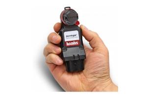 Banks Power Derringer Tuner w/ iDash DataMonster   - JL/JT Diesel 20-21
