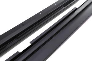 Teraflex RockGuard Rock Slider Steps Black - JK 4DR