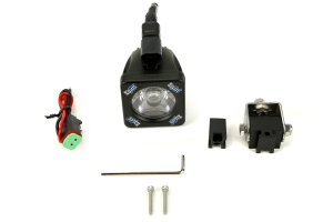 Vision X Lighting Solo LED 2in (Part Number: )