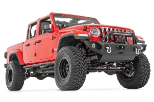 Rough Country 6in Suspension Lift Kit w/ N3 Shocks - JT