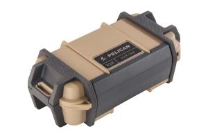 Pelican R20 Personal Utility Ruck Case - Tan
