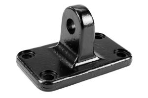 Teraflex D-Ring Mount Black (Part Number: )