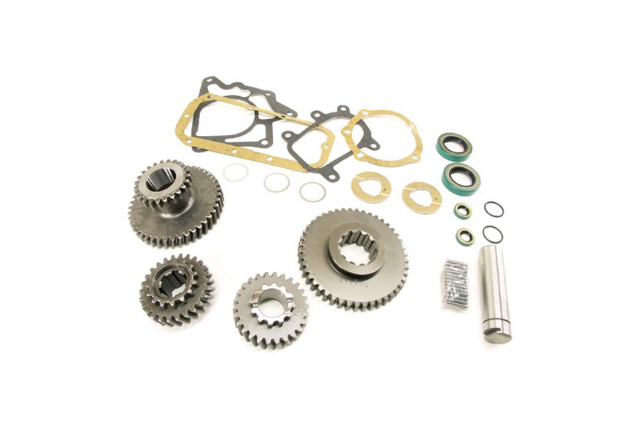 Teraflex Low18 Low Range Gear Kit (Part Number:2111018)