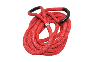 Factor 55 Extreme Duty Kinetic Energy Rope 78in x 30ft
