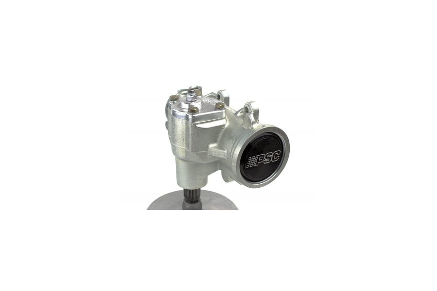 PSC Extreme Series Steering Gear w/Ram Assist Ports (Part Number:SG061R)
