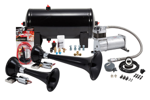 Kleinn Dual Train Horn Kit (Part Number: )