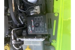 sPOD SourceLT w/ Mini6 Control Panel - JK