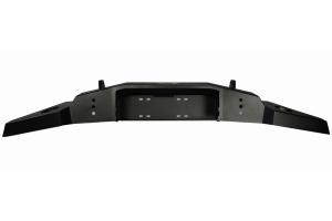 Rock-Slide Engineering Rigid Sereis Full Width Front Bumper - No Bull Bar - JT/JL