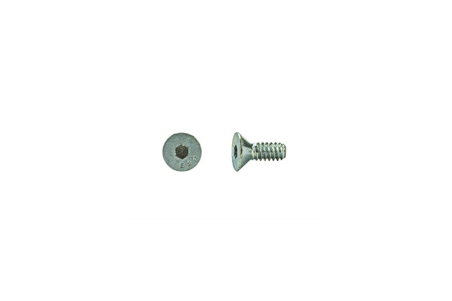 Clayton 3/8in  Skid Plate Bolts - Set of 8 (Part Number:4100003)