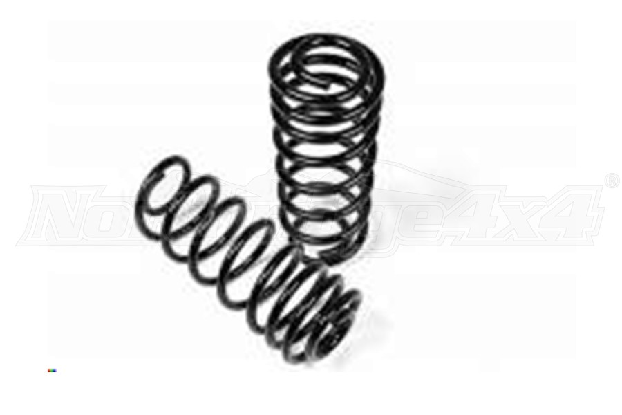 JKS 2.5in Rear Coil Spring Kit - STD (Part Number:JSPEC1259)