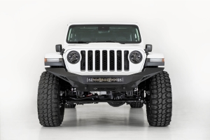 Addictive Desert Designs Stealth Fighter Front Bumper  - JT/JL Rubicon