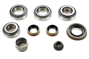 Yukon Bearing Install Kit For Dana 44 Front Differential. - JK