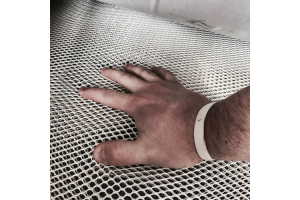 James Baroud Comfort Ventilation Mat XXL & Grand Raid