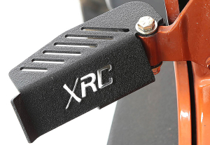 Smittybilt XRC Foot Pegs  (Part Number: )