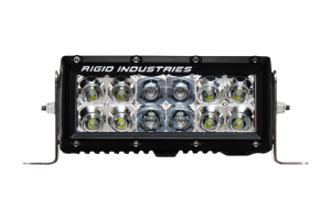Rigid Industries E-Series 6in Flood/Spot Combo (Part Number: )