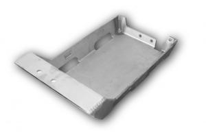 Crawler Conceptz Evap Skid Bare (Part Number: )