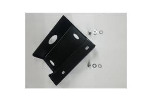 M.O.R.E. Evap Canister Skid Plate - JL