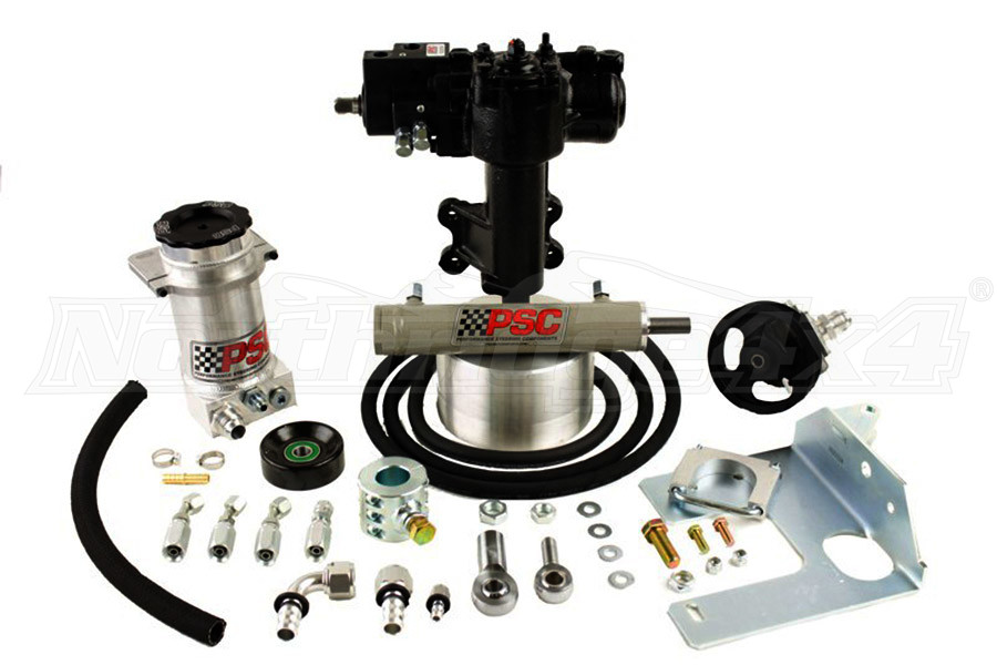PSC Extreme Duty Cylinder Assist Kit  (Part Number:SK260)