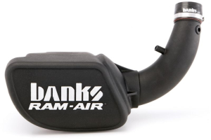 Banks Power Banks Ram-Air Intake System ( Part Number: 41832)