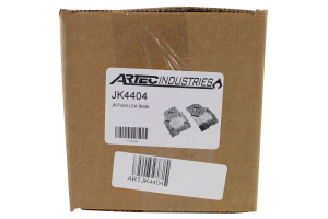 Artec Industries Front Lower Control Arm Skids (Part Number: )