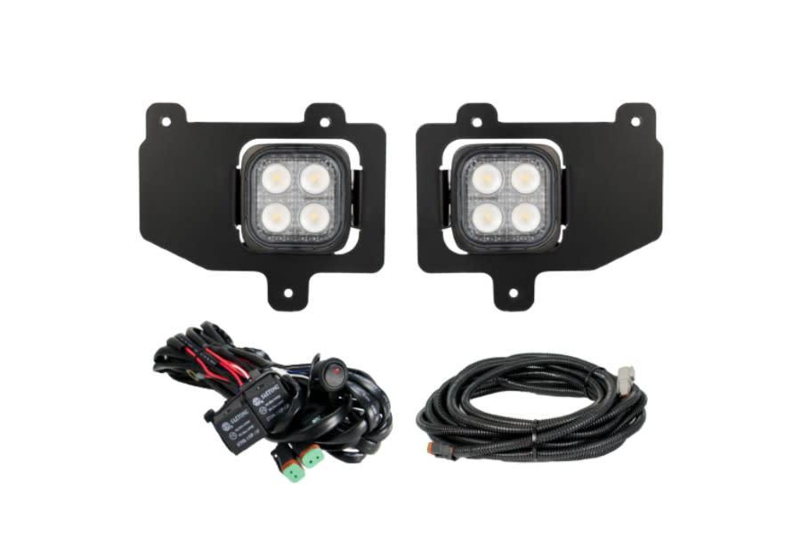 Vision X Lighting Reverse Light Kit - JT 2020+