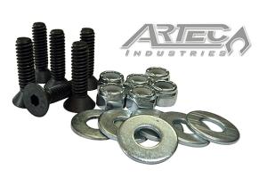 Artec Industries 6-Bolt Battery Mount Kit (Part Number: )
