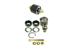 Currie Enterprises 2 1/2in Johnny Joint Rod End w/Hardware (Part Number: )