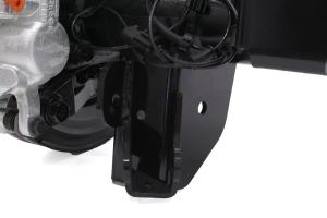 DANA Ultimate Dana 60 Eaton Locker 5.38 Rear Axle Assembly W/ Brakes - JK