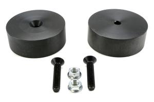 Teraflex SpeedBump Bump Stops Front and Rear 3in Lift (Part Number: )