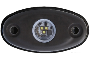 Rigid Industries A-Series Light Tri-Plex High Strength Green (Part Number: )