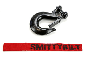 Smittybilt Gen2 XRC-9.5K Winch