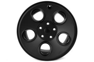 AEV Savegre Wheel Black 17x8.5 ( Part Number: 20403001AB)