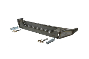 Genright Steel Rear Bumper ( Part Number: RBB-8200)