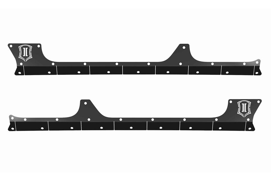 Icon Vehicle Dynamic Body Armor - JL 4Dr