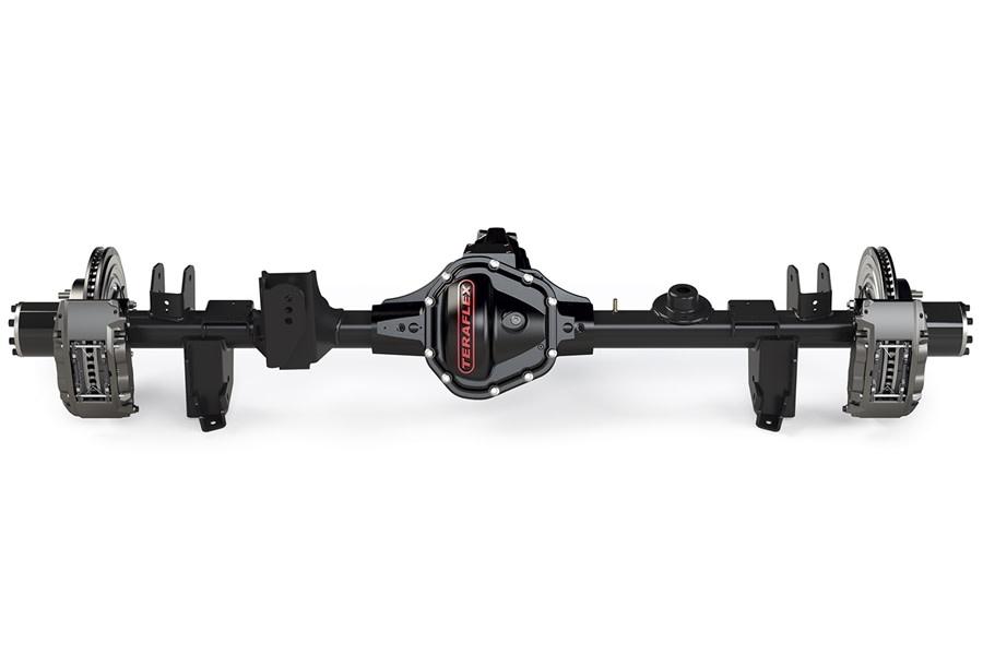 Teraflex Rear Full-Float CRD60 HD Axle w/ 4.88 R&P and ARB Locker - 0-6in Lift - JL