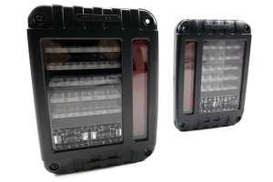 JW Speaker DOT Tail Light Kit ( Part Number: 0347531)