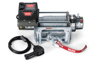 Warn M8000 Winch (Part Number: )