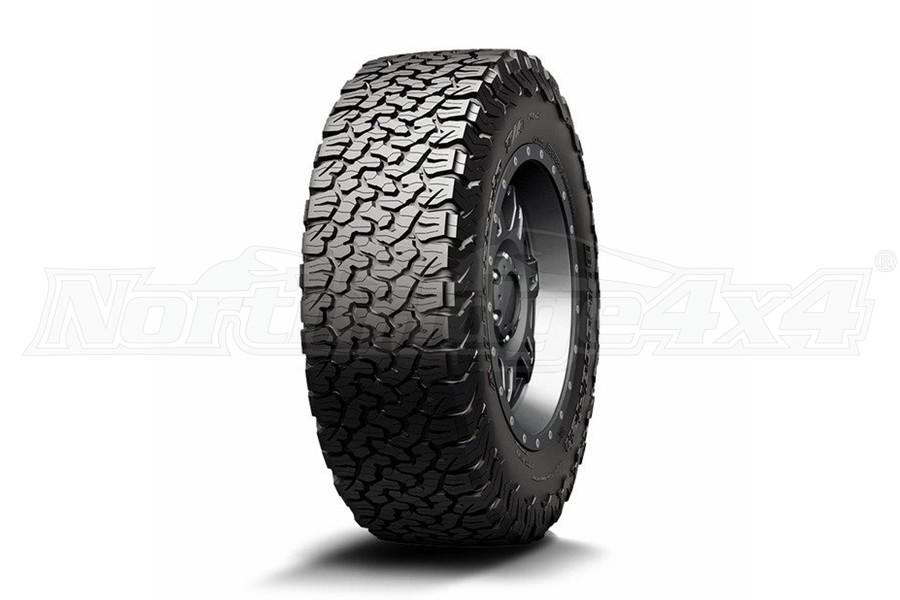BFGoodrich All Terrain T/A KO2 275/70R18 33in Tire
