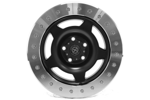 ATX Wheels Slab Beadlock 17x9 5x5 (Part Number: )