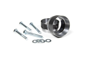 JKS Exhaust Extension Kit (Part Number: )