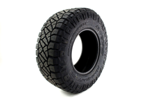Nitto Ridge Grappler 35x12.50R17LT E Tire (Part Number: )