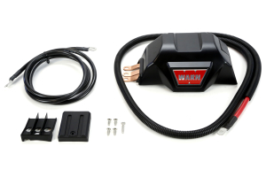 Warn Replacement S/P Control Pack 2 Gauge (Part Number: )