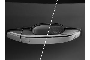 WeatherTech Scratch Protection Kit - Transparent  - Ford Bronco 2Dr